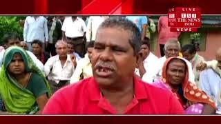 [ Koyelaanchal ] कोयलांचल में झामाडा कर्मियों की हड़ताल चौथे दिन भी जारी / THE NEWS INDIA