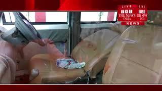 [ Lucknow ] लखनऊ में बेखौफ बदमाशों ने की युवक की गोली मारकर हत्या / THE NEWS INDIA