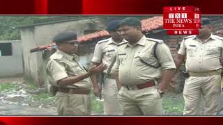 [ Dhanbad ] A 18-year-old man was killed by marching stones in Dhanbad's hideout