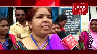 Chhattisgarh]धरसीवा में मिडिल स्कूल ग्राम माटिया पूरे छत्तीसगढ़ प्रदेश में मिसाल पेश/THE NEWS INDIA