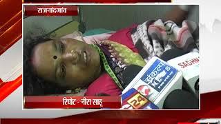 राजनांदगांव - मेडिकल कॉलेज अस्पताल की लापरवाही  - tv24