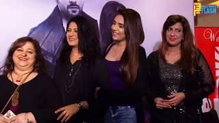 UNCUT: Falsafa Movie Trailer Launch With Starcast & Kundali Bhagya Team
