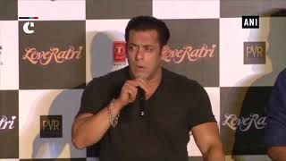 "We were told different re0asons for exit_ Salman Khan on Priyanka's exit from ""Bharat"""