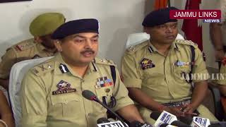 Biggest ever haul of heroin worth over Rs 250 crore seized in Jammu, two held