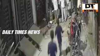 Mob Attacked Muslims Family on Bonal Julus | Under Asif Nagar PS Limits - DT News