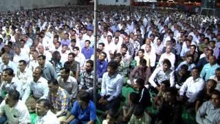 Swaminarayan Satsang Sabha - Pu. Sad. Swami Shree Nityaswarupdasji -Simada Mandir SUrat - 11-7-2014