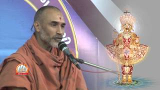 Vyakhyanmala At Satsang Chhavani 2015 By Pujya Premswami