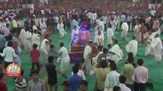 Ras utsav At Satsang Chhavani Sardhar 2015