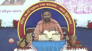 Dashabdi Mahotsav At Nana Munjiyasar Day 3 AM