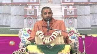 Swaminarayan Mahotsav Jol-Vadtal 2016 Day 1 Am