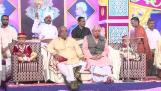 Satkar Samaroh - Vadtal @ Shubh Chaul Sanskar Mahotsav