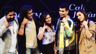 Calling Karan Season 2 Launch | 104.8 FM | Karan Johar, Neha Dhupia, Imtiaz Ali