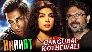 Priyanka Chopra WALKS Out Of Bhansali's Gangubai Kothewali