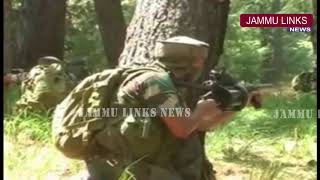 Army Major, 3 soldiers martyred in J&K's Gurez while foiling infiltration bid