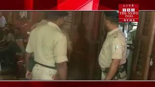 बिहार STF की टीम द्वारा गिरफ्तार रंजय हत्याकांड के आरोपी को धनबाद लाया गया