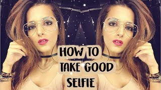 How To Take Good Selfie's- Tips To Take The Perfect Selfie- Knot Me Pretty