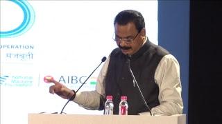 Opening of Delhi Dialogue X & Special Plenary