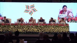Delhi Dialogue X: Plenary Session II