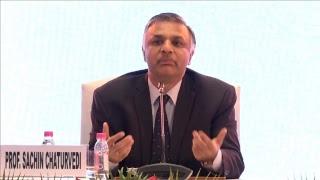 Delhi Dialogue X: Plenary Session V