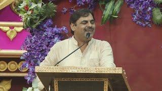 Mayabhai Ahir At Bhagvat Katha Mahuva 2017