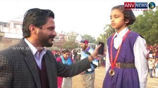 चंडीगढ़ का एक सरकारी मॉडल स्कूल जिसके बच्चे हर स्पर्द्धा में आते हैं अव्वल