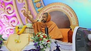 Swaminarayan Mahotsav Vadodara 2017 Day 4 PM