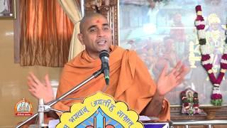 Abhaydan Satsang Sabha At Tirthdham Sardhar 06-08-2017