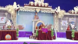 Shree Hari VIcharan Katha At Sardhar Chhavani 2017 Day 2 AM ( સત્સંગ છાવણી ૨૦૧૭ - સરધાર)