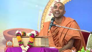 Shree Hari VIcharan Katha At Sardhar Chhavani 2017 Day 2 PM ( સત્સંગ છાવણી ૨૦૧૭ - સરધાર)