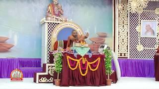 Shree Hari VIcharan Katha At Sardhar Chhavani 2017 Day 3 AM ( સત્સંગ છાવણી ૨૦૧૭ - સરધાર)