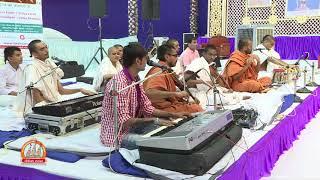 Shree Hari VIcharan Katha At Sardhar Chhavani 2017 Day 5 PM ( સત્સંગ છાવણી ૨૦૧૭ - સરધાર)