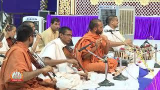 Shree Hari VIcharan Katha At Sardhar Chhavani 2017 Day 8 PM ( સત્સંગ છાવણી ૨૦૧૭ - સરધાર)