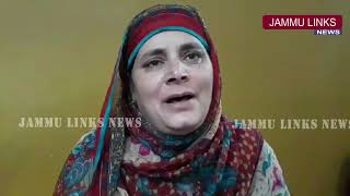 Youth missing in Kashmir, mother appeals for return