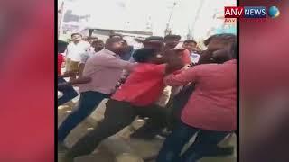 बेंगलुरु की घटना, आखिर क्यों मारा इस पुलिस वाले को लोगों ने आप ही बातएं