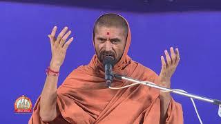 Satsang Sabha @ Gedi ( Vagad ) 13-04-2018 પ્રેમી તે જનનેરે વશ રે પાતળિયો