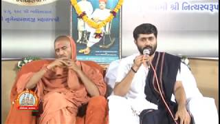 Jigneshdada Radhe Radhe  @ Tirthdham Bhavnagar