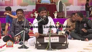 Rajbha Gadhavi Dayaro @ Rana Kandorana