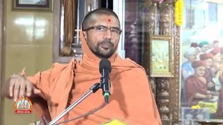 Night Satsang Sabha @ Tirthdham Sardhar 15-5-2018
