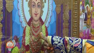 Murti Pratishtha Mahotsav - Ghanshyam Para 2018 Pratishtha