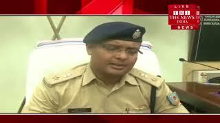 [ Dhanbad ] रंजय सिंह हत्याकांड मामले का धनबाद पुलिस गुत्थी जल्द सुलझा लेगी