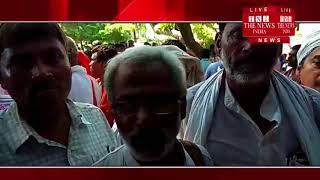 Samastipur]अर्जून राय ने कहा किसानों के सभी कर्ज माफ करो...किसानों के हित में एक रिर्पोट को लागू करो