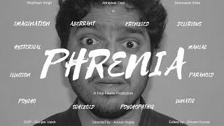 PHRENIA | A strange LoveStory | Short Film | PhrankTV Philms