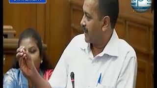 Delhi Cabinet approves CCTV proposa, CM Arvind Kejriwal tells in Delhi Assembly