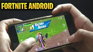 download file - how to download fortnite on samsung j7 max