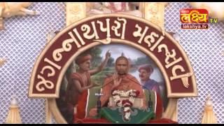 Sd.Swami Shree Nityaswaroopdssji - Sardhar