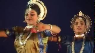 ODISSI DANCE  By RITIKA RATH and Group.