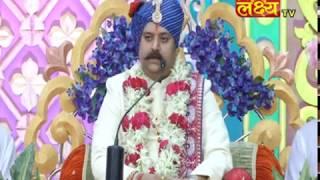 P.P 108 Shree LaljiMaharaj In Shree Swaminarayan Mahotsav_Vadodara-2017