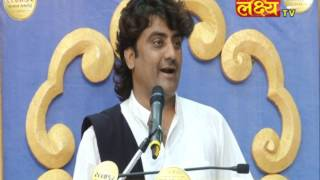 New Dayro || Jitu dad Gadhvi || Hardev Ahir || Ratnakar Samaroh || Vadodara