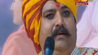 P.P Shree Nrigendraprasadji maharaj shree - Raghuvir vadi-Vadtal - Gururpunam - 2017