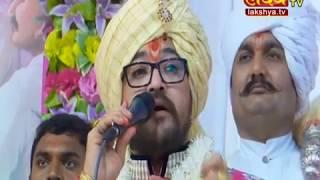 P.P Shree Nana Lalji Maharaj shree - Gurupunam Raghuvir vadi Vadtal - 2017